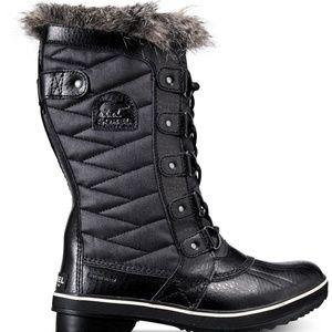 Sorel Women's boot Waterproof 5.5 Joan of artic